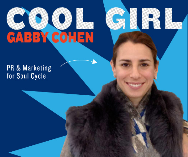 Gabby Cohen