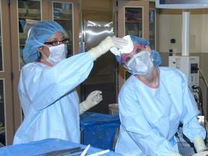 Dr. Stucky 90 Minutes of HIPEC