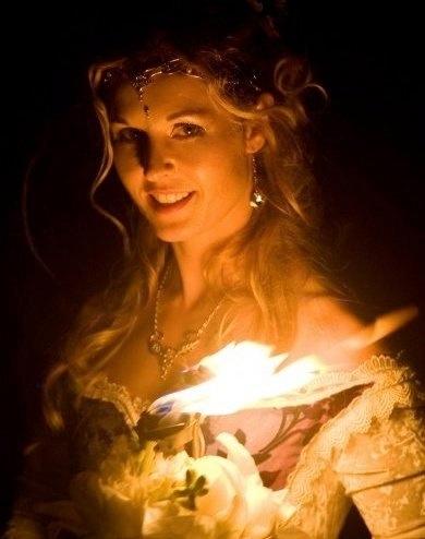 Fire Princess Erin