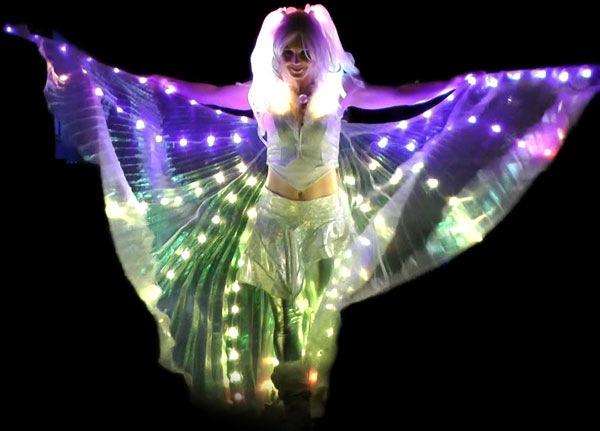 LED Costume
