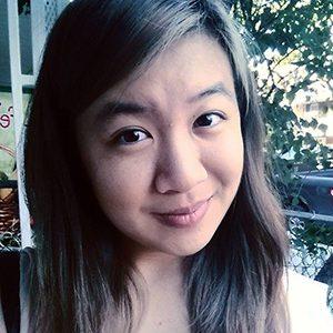 Writer, Developer, Activist, Founder and Cool Girl Sharon Lin