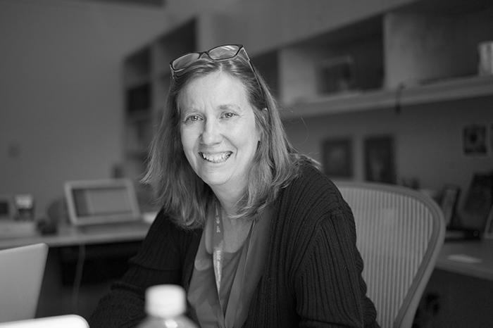 Dr. Karen Wilcox